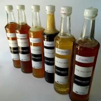 Harga madu bunga kaliandra asli 500 ml honey asli tanpa bahan | Pembandingharga.com