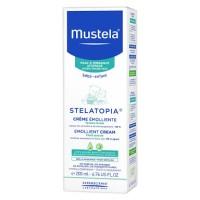 MUSTELA STELATOPIA EMOLLIENT CREAM / Emolient Cream