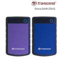HARDDISK EXTERNAL TRANSCEND 25H3 2TB