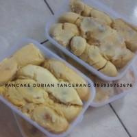 Jual Durian Kupas Murah