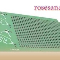 108.9 x 56.9 x 1mm PCB for use with CS115 Case