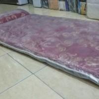 Travelbed/kasur lipat/kasur gulung Elite ser 85x190 produk Terlaris!!!