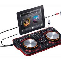 KABEL DJ CONTROLLER USB PIONEER DJC WECAI FOR DDJ WEGO & DDJ ERGO