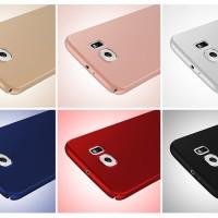 Samsung S6+ Plus Edge Baby Skin Case Hardcase Ultra Thin Casing