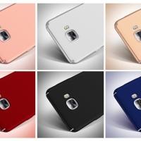 Samsung C7 Baby Skin Case Hardcase Ultra Thin Casing