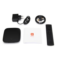 Jual Mi TV Box model MDZ-16-AB /Xiaomi Mi Box 3 Hezi 4K Ultra HD Set Top  Murah