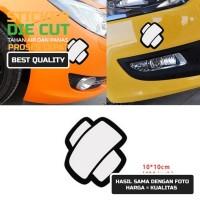 harga Sticker Eksterior Mobil Bandage Scratch Perban Luka Goress All Car Tokopedia.com