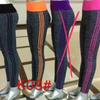 Jual legging sport/yoga/gym/senam/aerobic/legging olah raga Murah