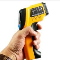 Jual PROMO Thermometer Infrared gun Laser digital. Murah