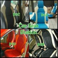Sarung Jok Mobil Mobilio Bahan Myo