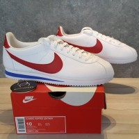 "Nike Classic Cortez Leather ""Forrest Gump"""