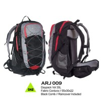 Tas Gunung Carrier Hiking Outdoor Model Eiger Deuter Consina AARJ 009