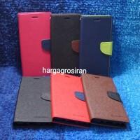 Sarung Mercury Fancy Diary HP Samsung Galaxy Note 8
