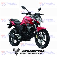 harga Yamaha All New Byson - Palembang Tokopedia.com