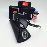 Kacamata Polarized Rayban Ray-Ban Wayfarer Classic