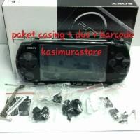 casing psp 3000 original sony
