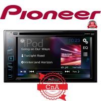 PIONEER AVH 195 DVD Resmi Pioneer Indonesia AVH195DVD