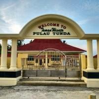 PULAU TUNDA 2D1N