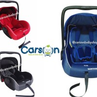 Babydoes Car Seat / Baby Carrier CH402