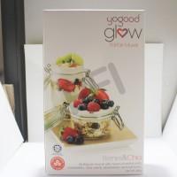 Yogood Glow Parfait Muesli (Berries & Chia)