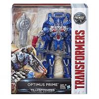 Transformers: TLK Premier Edition Leader Class Optimus Prime