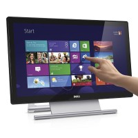 DELL S2240T 21.5 Inch Touchscreen 3 Year Warranty Dell Indonesia