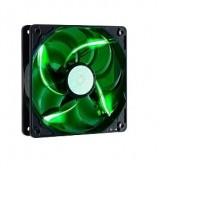 Cooler Master SickleFlow X Fan 120mm Green / Hijau