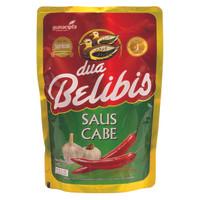 Saus Cabe Dua Belibis 1 kg