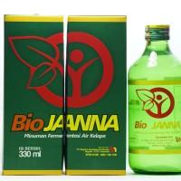 Harga bio janna super fermentasi sari kelapa obat herbal hayati | Pembandingharga.com