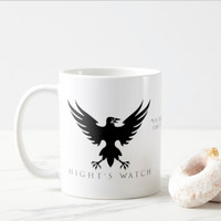 Mug Game Of Thrones: Night's Watch