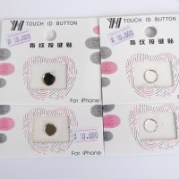 Sticker Home Button Touch ID Iphone 4 4S 5 5C 5S SE 6 6S 6+ 6S+ 7 7+