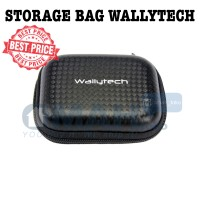 WallyTech Shock proof Storage Bag for Xiaomi Yi, GoPro, SJ CAM, Brica