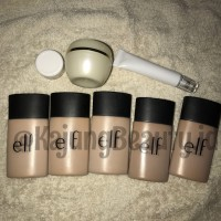 share in jar 5gr elf acne fighting foundation buff beige sand porcelai