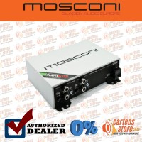 Mosconi DSP 4to6 Processor ( 4 to 6 Channel ) By Cartens Store