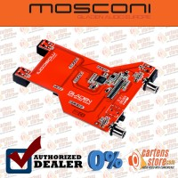 Mosconi Gladen Audio SP-DIF DSP 6To8 Multifuntions By Cartens Store