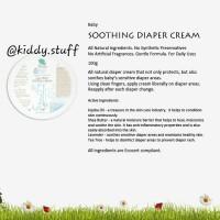 Jual Beauty Barn Baby Soothing Diaper Cream - diaper rash cream Murah