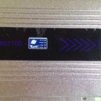 Jual Booster, Repeater, Penguat Sinyal Signal HP GSM 3G WCDMA 2100Mhz