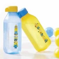 Jual Botol Minum Tupperware Minion Bottle (2) Harga Lebih Murah Murah