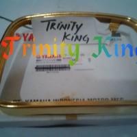 Ring Lampu SE Gold RX King New Original