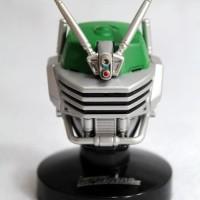Sale ! Rider Mask Collection vol 2 Zolda Murah