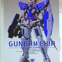 Promo Metal Build Gundam Exia & Exia Repair III Murah