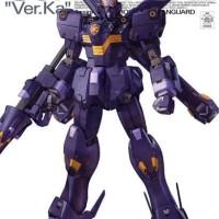 Promo MG Crossbone Gundam X2 Kai Ver Ka Tamashi Ltd Murah