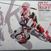 Promo Perfect Grade Astray Red Frame Keren