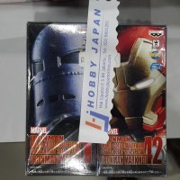 Sale ! WCF Ironman MK 42 and MK I Chara Hobby Ltd Paling Laris