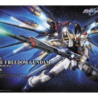 Promo Perfect Grade Strike Freedom Gundam Keren