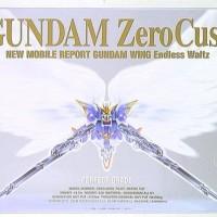 Promo Perfect Grade PG Wing Gundam Zero Custom Paling Laris