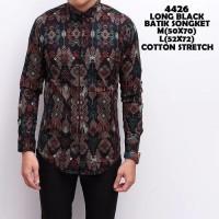 Jual kOLEKSI bATIK tERBARU baju kemeja pria | kemeja batik songket lengen Murah