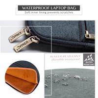Waterproof Sleeve/Bag for Macbook Air,Pro,Retina 11-13inch (Grey)