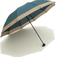 Jual Payung Golf Lipat 3 / Payung Promosi Murah