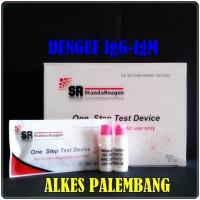Tes Dengue IgG-IgM/Test Dengue IgG-IgM/Tes DBD